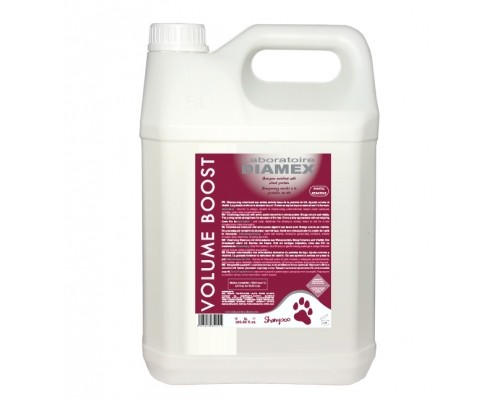 Shampooing Volume Boost 5 Litres