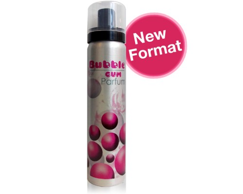Parfum Bubble Gum 100 ml