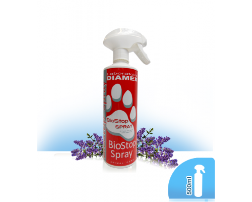 Biostop Spray 500 ml